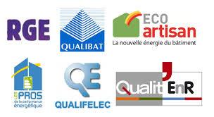 Les labels et qualifications des artisans en bâtiment